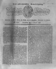 Breslauer Zeitung. 1830.10.02 Nr231