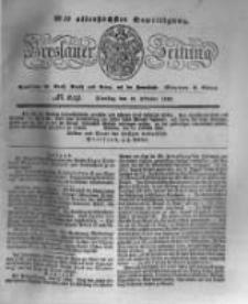 Breslauer Zeitung. 1830.10.12 Nr239