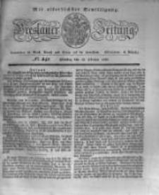 Breslauer Zeitung. 1830.10.19 Nr245
