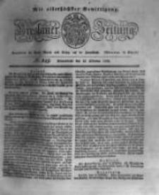 Breslauer Zeitung. 1830.10.23 Nr249