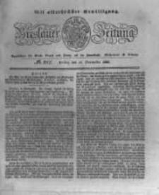 Breslauer Zeitung. 1830.09.10 Nr212