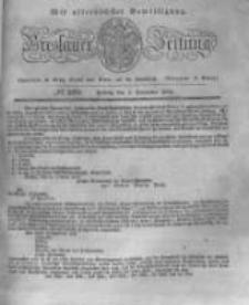 Breslauer Zeitung. 1830.11.05 Nr260