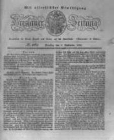 Breslauer Zeitung. 1830.11.09 Nr263