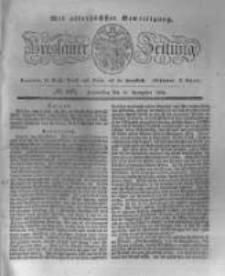Breslauer Zeitung. 1830.11.11 Nr265