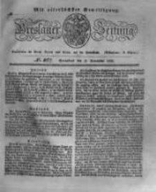 Breslauer Zeitung. 1830.11.13 Nr267