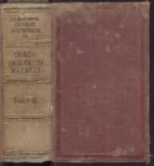 Bracia zmartwychwstańcy: powieść z czasów Chrobrego. T. 1-3