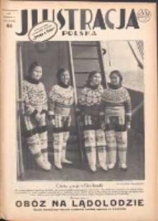 Jlustracja Polska 1937.10.31 R.10 Nr44