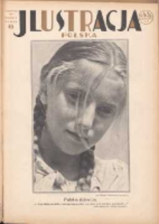 Jlustracja Polska 1937.11.07 R.10 Nr45