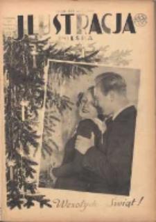 Jlustracja Polska 1937.12.25 R.10 Nr52