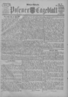 Posener Tageblatt 1901.01.03 Jg.40 Nr3
