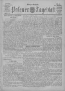 Posener Tageblatt 1901.01.04 Jg.40 Nr5