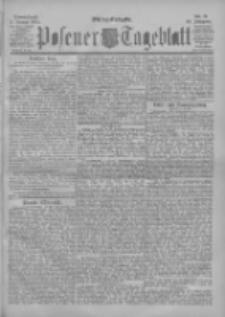 Posener Tageblatt 1901.01.05 Jg.40 Nr8