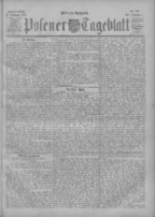 Posener Tageblatt 1901.01.17 Jg.40 Nr27