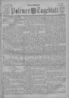 Posener Tageblatt 1901.01.24 Jg.40 Nr39