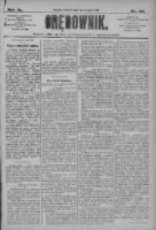 Orędownik: pismo dla spraw politycznych i społecznych 1910.08.07 R.40 Nr180