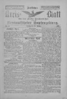 Amtliches Kreis-Blatt für den Kreis Neutomischel: zugleich Neutomischeler Hopfenzeitung 1897.02.26 Nr17