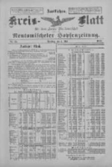 Amtliches Kreis-Blatt für den Kreis Neutomischel: zugleich Neutomischeler Hopfenzeitung 1897.05.04 Nr35