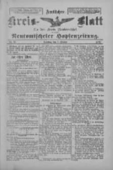 Amtliches Kreis-Blatt für den Kreis Neutomischel: zugleich Neutomischeler Hopfenzeitung 1897.10.05 Nr78