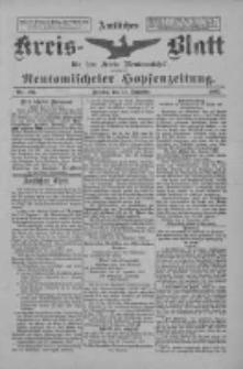 Amtliches Kreis-Blatt für den Kreis Neutomischel: zugleich Neutomischeler Hopfenzeitung 1897.12.31 Nr103