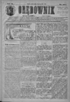 Orędownik: najstarsze ludowe pismo narodowe i katolickie w Wielkopolsce 1910.12.30 R.40 Nr298