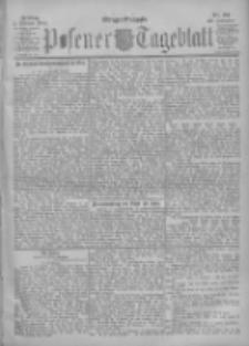 Posener Tageblatt 1901.02.01 Jg.40 Nr53