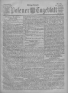 Posener Tageblatt 1901.02.02 Jg.40 Nr56