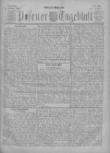 Posener Tageblatt 1901.02.03 Jg.40 Nr57