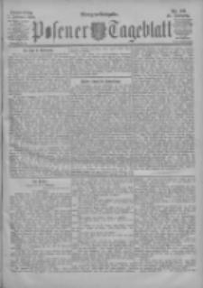 Posener Tageblatt 1901.02.07 Jg.40 Nr63