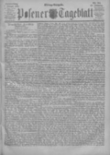 Posener Tageblatt 1901.02.07 Jg.40 Nr64