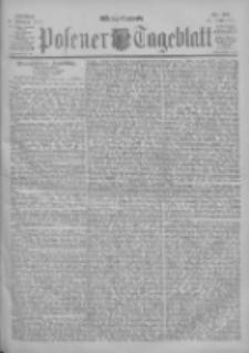 Posener Tageblatt 1901.02.08 Jg.40 Nr66