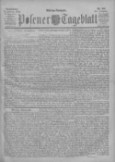 Posener Tageblatt 1901.02.09 Jg.40 Nr68