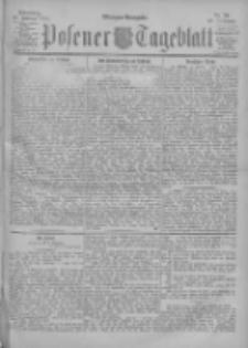 Posener Tageblatt 1901.02.12 Jg.40 Nr71