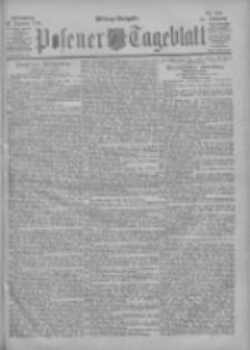 Posener Tageblatt 1901.02.13 Jg.40 Nr74