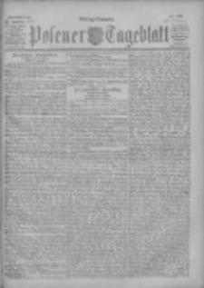 Posener Tageblatt 1901.02.14 Jg.40 Nr76