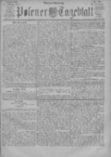 Posener Tageblatt 1901.02.16 Jg.40 Nr79