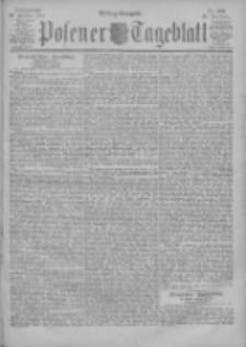 Posener Tageblatt 1901.02.16 Jg.40 Nr80