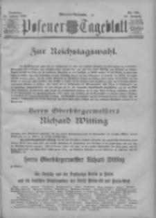 Posener Tageblatt 1901.02.24 Jg.40 Nr93
