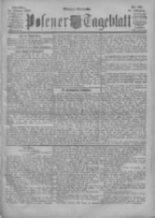 Posener Tageblatt 1901.02.26 Jg.40 Nr95