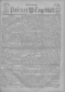 Posener Tageblatt 1901.03.01 Jg.40 Nr101