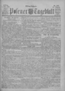 Posener Tageblatt 1901.03.01 Jg.40 Nr102