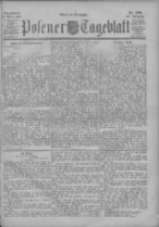 Posener Tageblatt 1901.03.02 Jg.40 Nr103