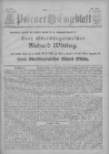 Posener Tageblatt 1901.03.03 Jg.40 Nr105