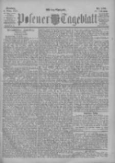 Posener Tageblatt 1901.03.04 Jg.40 Nr106
