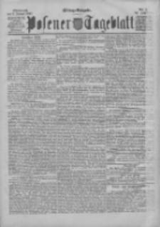 Posener Tageblatt 1895.01.02 Jg.34 Nr2