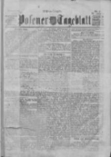 Posener Tageblatt 1895.01.03 Jg.34 Nr4