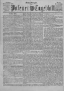 Posener Tageblatt 1895.01.04 Jg.34 Nr6