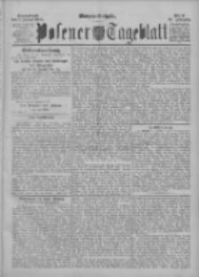 Posener Tageblatt 1895.01.05 Jg.34 Nr7
