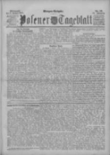 Posener Tageblatt 1895.01.09 Jg.34 Nr13