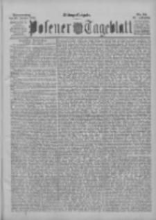 Posener Tageblatt 1895.01.10 Jg.34 Nr16