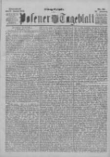 Posener Tageblatt 1895.01.12 Jg.34 Nr20